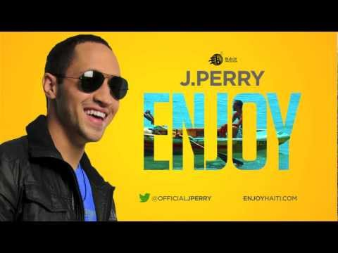 JPERRY - ENJOY !! New Hit Single