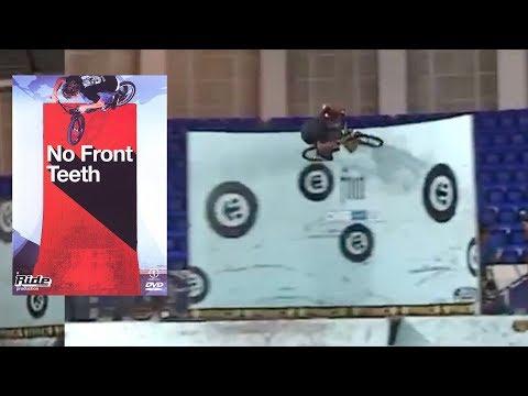 Backyard Jams 2003 – NO FRONT TEETH | Ride UK BMX
