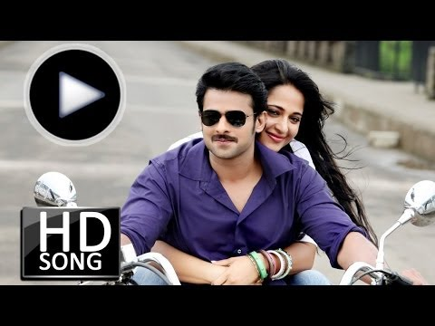 Idhedho Bagundhe Full Song With Lyrics - Mirchi Movie Songs - Prabhas, Anushka