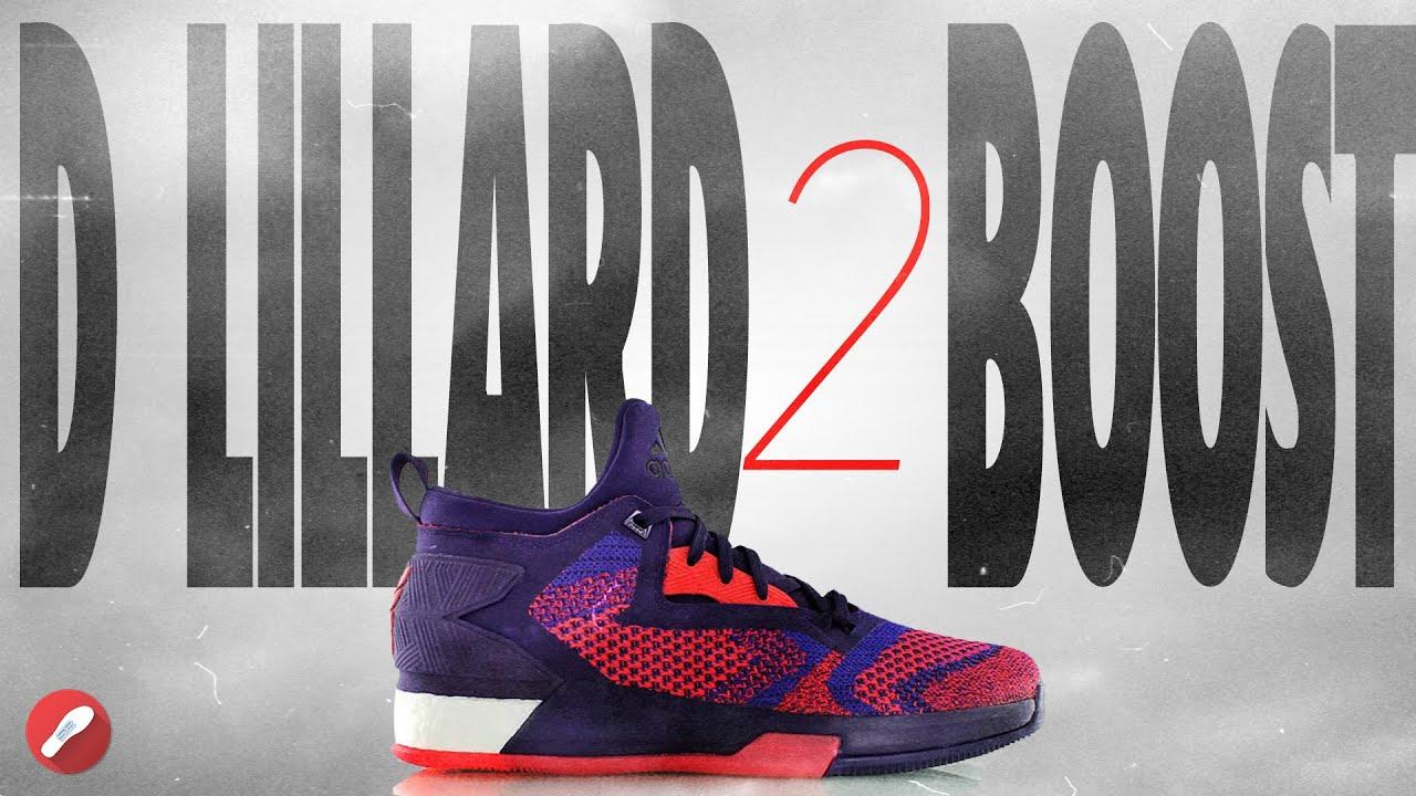 half off 20b5b f9e10 Adidas D Lillard 2 Primeknit All Star Performance Review
