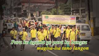 Repeat youtube video INGUD A BANGSAMORO - United Maranao Music Artist