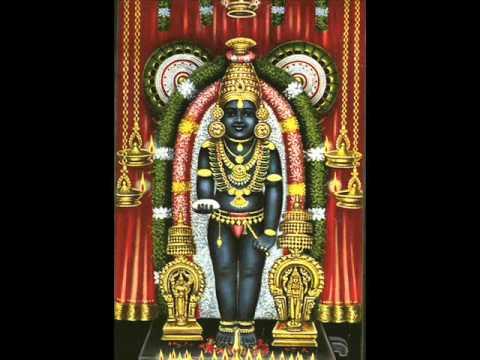 Sri Guruvayoorappan - K.J. Yesudas