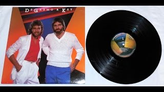 "DeGARMO & KEY - "" MISSION OF MERCY"" Complete Album"