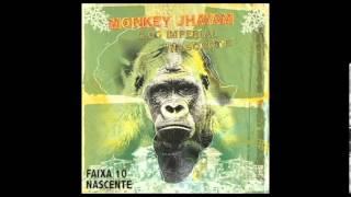 "MonkeyJhayam & Qg Imperial - ""Nascente"" 2014 - ALBUM COMPLETO"