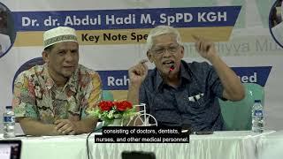 Ahmadiyya Medical Association Indonesia Seminar