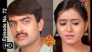 Naalugu Sthambalata   20th April 2019    Full Episode No 72    ETV Telugu
