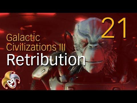 GalCiv3 RETRIBUTION ~ 21 Spore Attack thumbnail