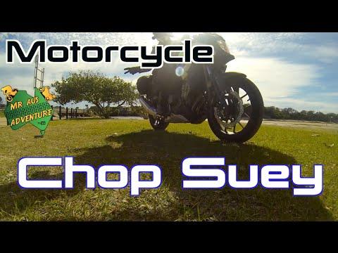 Motorcycle Chop Suey