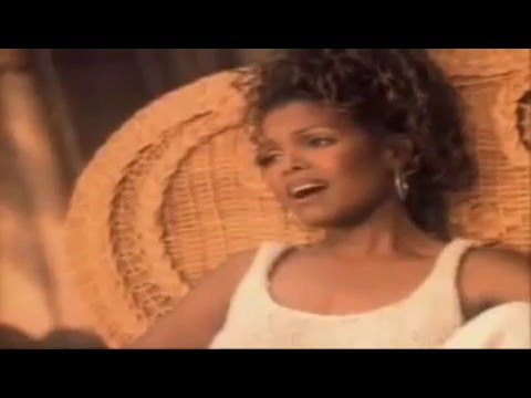 Janet Jackson - Again (Movie Version)