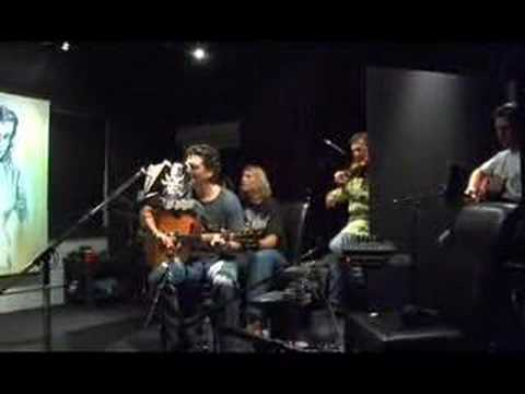TRACY BYRD 'Different Things'