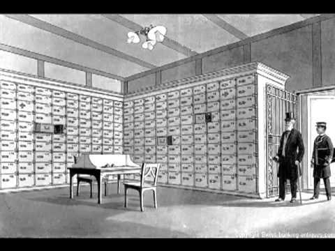 вклад в швейцарский банк
