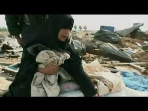 Tears of Gaza &The Cranberries - Zombie (Anti war)