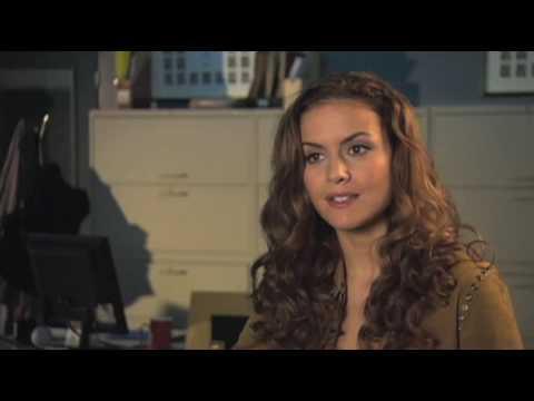 Listener Lisa Marcos Interview YouTube