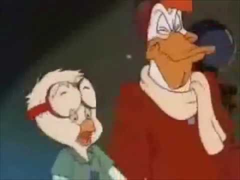 Darkwing Duck (But with Duck Tales Intro)