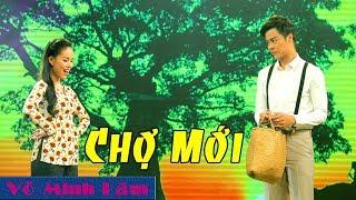 Vọng Cổ Chợ Mới - Võ Minh Lâm - Thu Vân
