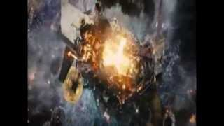 Battleship( Морський бій) - Bullet for My Valentine - Just another star