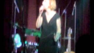 EILEN JEWELL-I´M GONNA DRESS IN BLACK (GIJON)