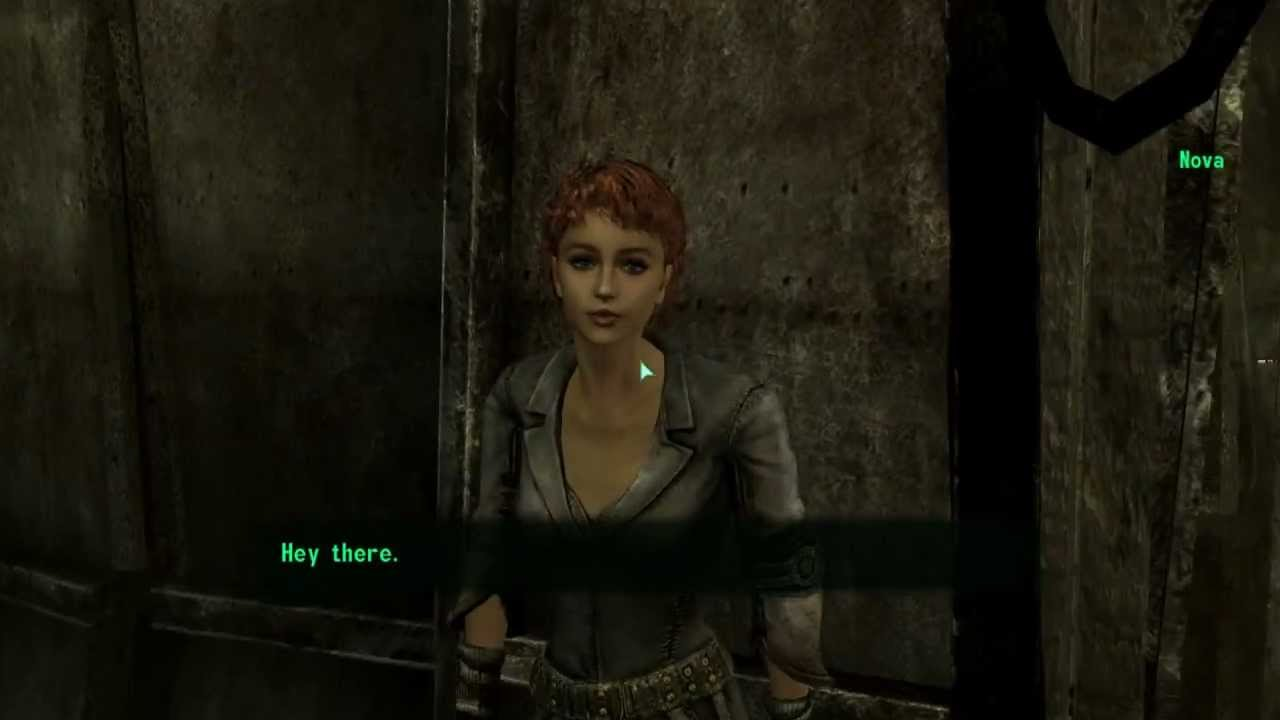 Animated prostitution fallout new vegas