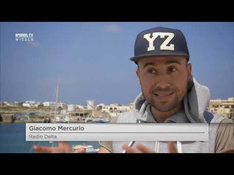 Illegale Fracht - Flüchtlinge im Mittelmeer (HD) DOKU