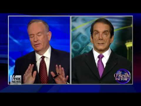 Krauthammer Benghazi threatened White House narrative