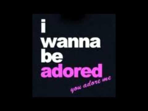I Wanna Be Adored - The Raveonettes
