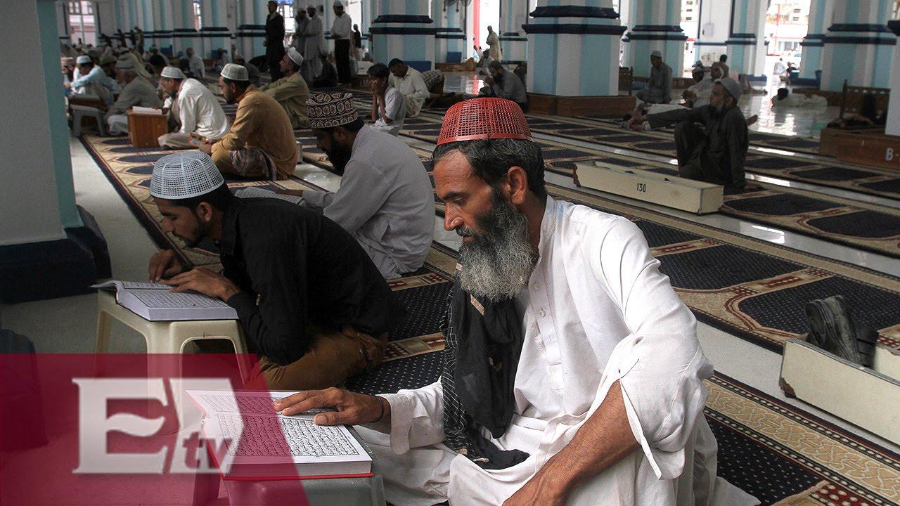 Millones de musulmanes inician el mes sagrado del Ramadn ...
