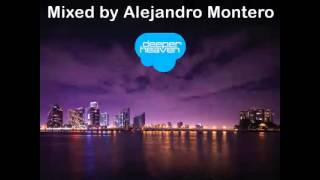 Alejandro Montero Feat Naika - Can´t Get Enough (Montero & Desvork Remix)