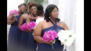 Nunally Wedding