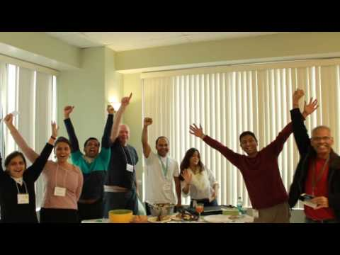Art Of Living Mega Course In Raleigh NC :)