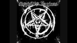 Syphilitic Vaginas - Scorn of Satan
