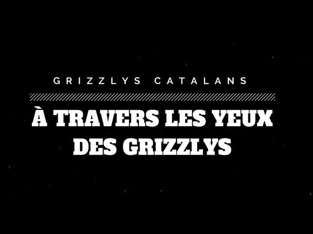 À TRAVERS LES YEUX DES GRIZZLYS - PROCHAINEMENT   GRIZZLYS TV