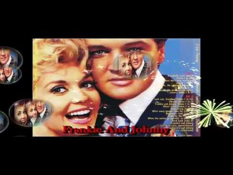 "Frankie And Johnny  "" In H.D.""  ( An Elvis Cover By Capt Flashback)  Pls Use Phones!"