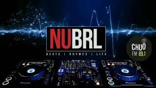 NuBRLRadio: Ottawa Rapper JSTN DMND Live Interview With Lil' Thrilla & DJ Alive (09/28/2018)