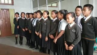 Montfort Khumtung class vi