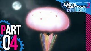 Devil Survivor 2 Record Breaker - Part 4 - Dubhe