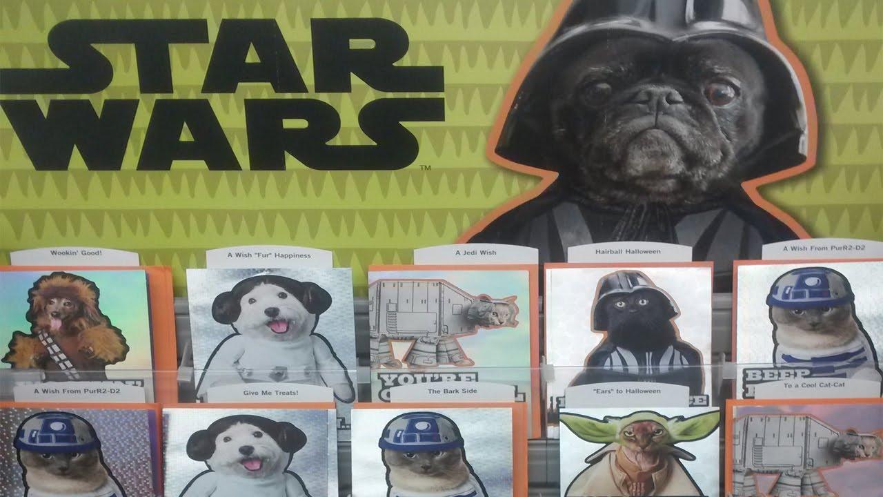 Worst star wars merchandise ever youtube for Merchandising star wars