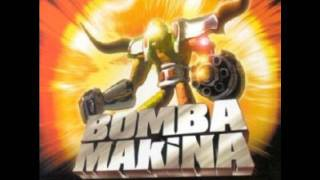 Speedy El Sol-To The Makina (Bomba Makina)