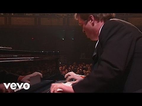 Anthony Buger, Mark Lowry - Keep on the Firing Line [Live]