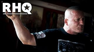 Richard Ojeda WILL Take On Trump in 2020