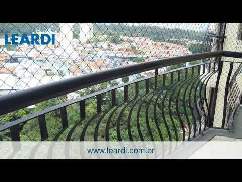 Apartamento - Alto Da Boa Vista  - São Paulo - SP - Ref: 523450