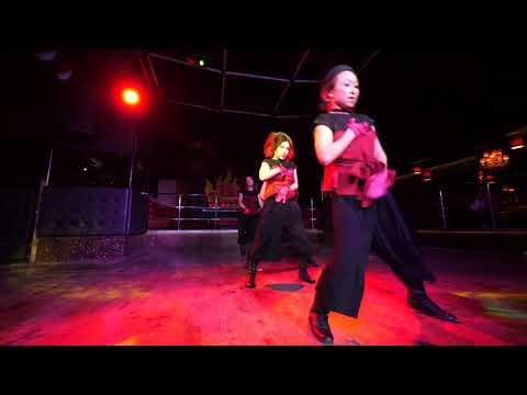 Lily clash HOT PANTS vol.45 DANCE SHOWCASE