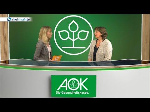 Das AOK Gesundheitsmagazin: Gesundheitsförderung in KiTas