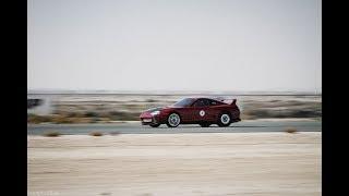Al Anabi Supra Reaches 342km/h (212.5mph) In Qatar Mile