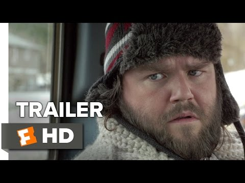 Mountain Men Official Trailer 1 (2016) - Chace Crawford, Tyler Labine Movie HD
