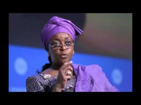 Nigeria's former oil minister Diezani Alison-Madueke arrested in London: sources