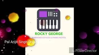 Pal Arijit Sing | Original|| Karaoke ||