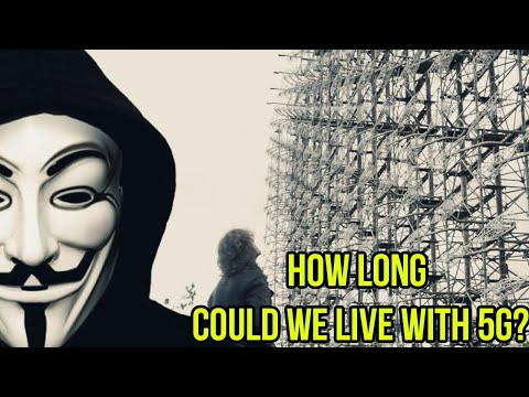 5G Is A Weapon - The Hidden Military Use of 5G Technology - The Hidden Truth