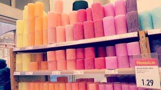 Winkelen met foef | Vloggloss 167