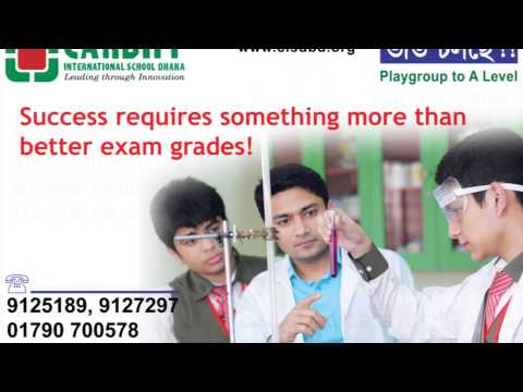 Cardiff International School Dhaka