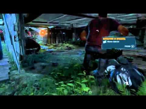 Far Cry 3  Episiodio 1  In fuga per la vita